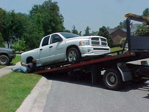 Hawthorne Towing