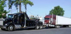 Heavy Duty Towing